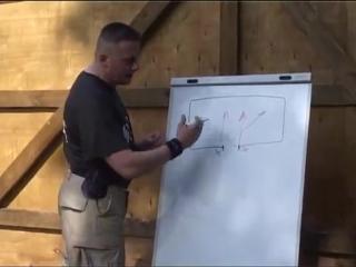 ТАКТИЧЕСКИЙ СЕМИНАР УЧЕБНОГО ЦЕНТРА СПЕЦНАЗА ВИТЯЗЬ скорострельная стрельба. специальная тактика