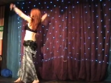 Razia Star Belly Dance