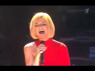 Спектакль - Сольный концерт Полины Гагариной 12.07.2015