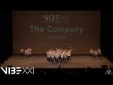 The Company   VIBE XXI 2016