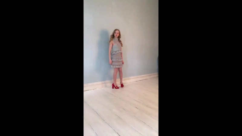 Backstage клип HelloModa Саша и Оля