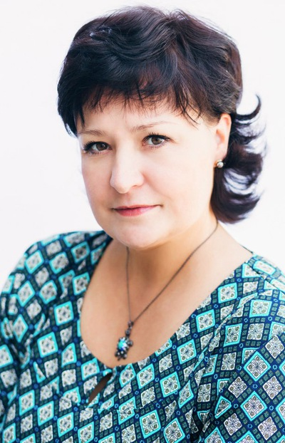 Наталья Митряева