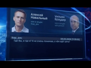 Сенсация Тайная переписка агента ЦРУ Навального операция «Дрожь Путина» Навальный заслан к нам! Британская разведка МИ-6 финанси