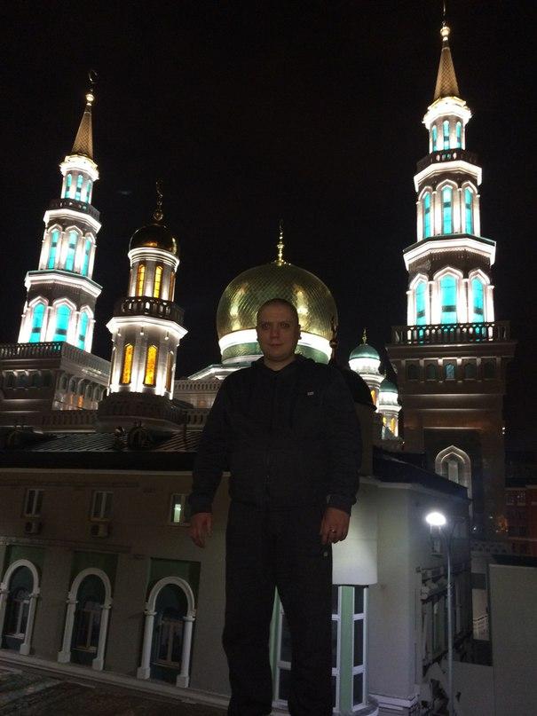 Ируська Карпунина | Москва