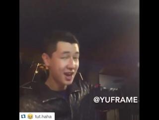 Казахские вайнеры сделали видео под Mustafa Mert Koc