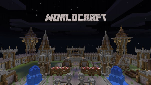 WorldCraft Network