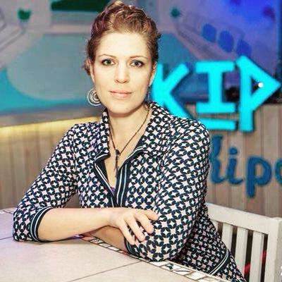 Светлана Спиваковская