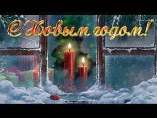 КРАСИВАЯ НОВОГОДНЯЯ ПЕСНЯ - С НОВЫМ 2016 ГОДОМ - Новогодние песни для взрослых и детей