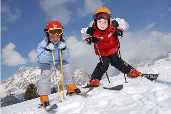 Школьников Зеленчукского района приобщат к занятиям горнолыжным спортом