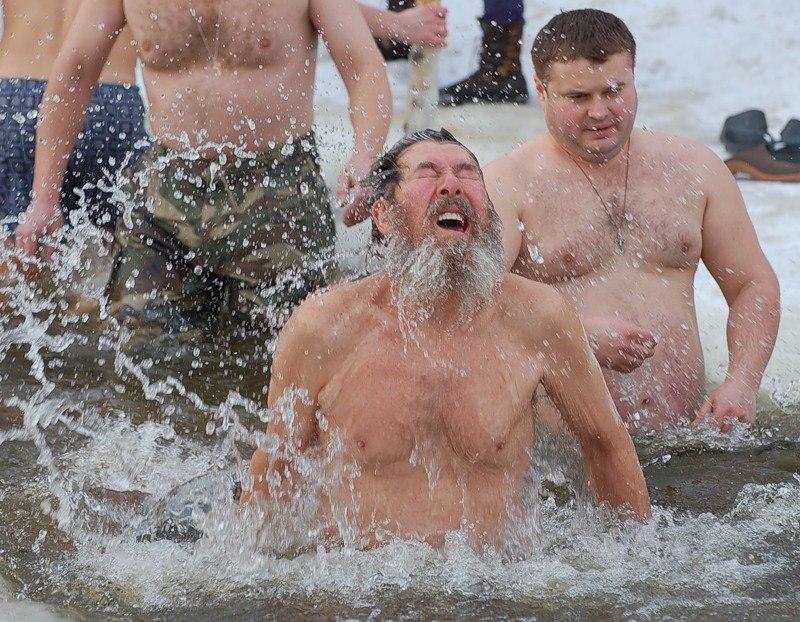 Крещенские праздники в Карачаево-Черкесской Республике прошли без происшествий