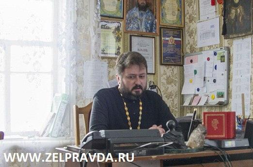 Евгений Субтельный: хочешь получить Божье благословение - потрудись для этого