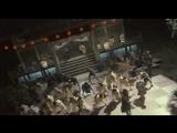 Zatoichi Dance Festival Ending