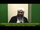 Шейх мумтаз аль хак - О ВАЖНОСТИ ДААВАТА