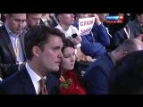 Большая пресс-конференция президента РФ Владимира Путина 17 декабря 2015