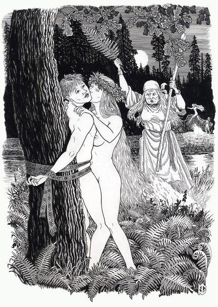 Древней секс на древней руси