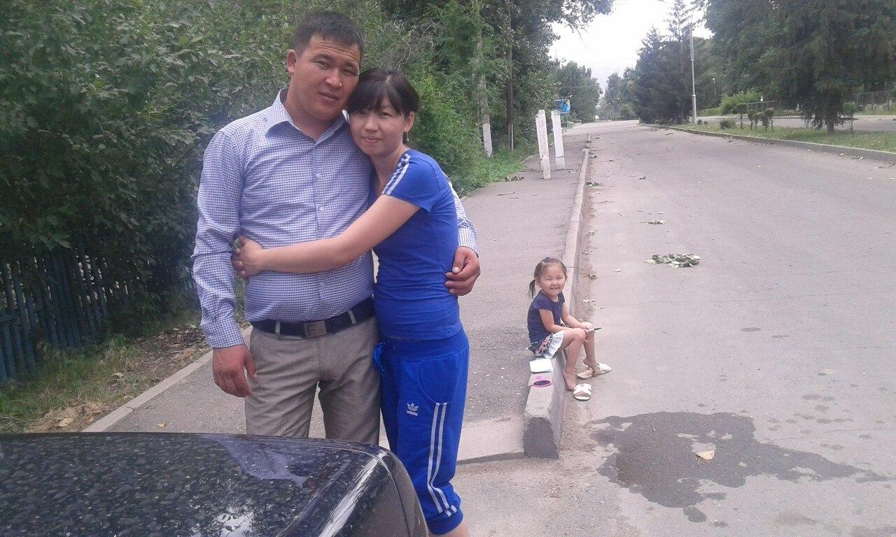Сима Батырбаева - фото №14