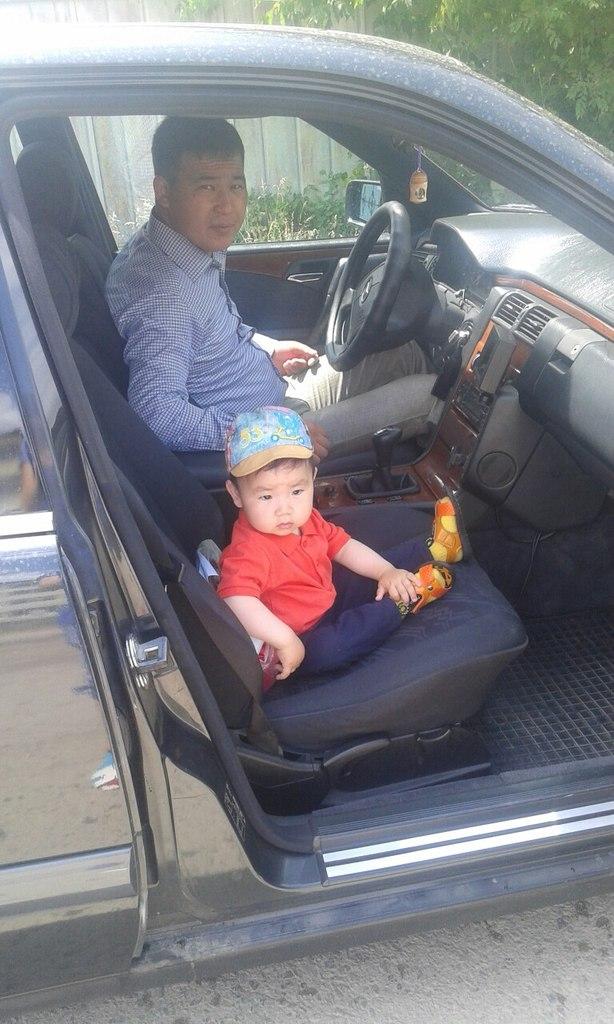 Сима Батырбаева - фото №12