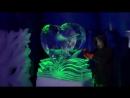 Крижане серце ice.ua та #ЗимоваКраїна