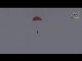 Как расстреливали пилотов су-24 над сирийской границей