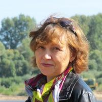 Виктория Гацко