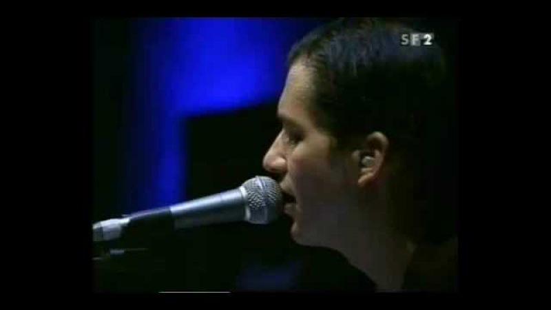 Placebo Leni live 2001