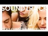 Vicky Cristina Barcelona SOUNDTRACK