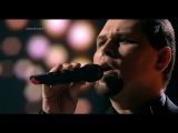 Михаил Озеров  - Unchained Melody (Голос 4 Финал)