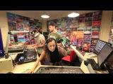 Lady Waks In Da Mix #369 (09-03-2016)