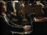 J.BRAHMSPIANO CONCERTO No.2 Op.83 KRYSTIAN ZIMERMAN,L.BERNSTEIN,WIENER PHILHARMONIKER