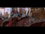 Крепость: щитом и мечом - официальный дублированный трейлер (2015)