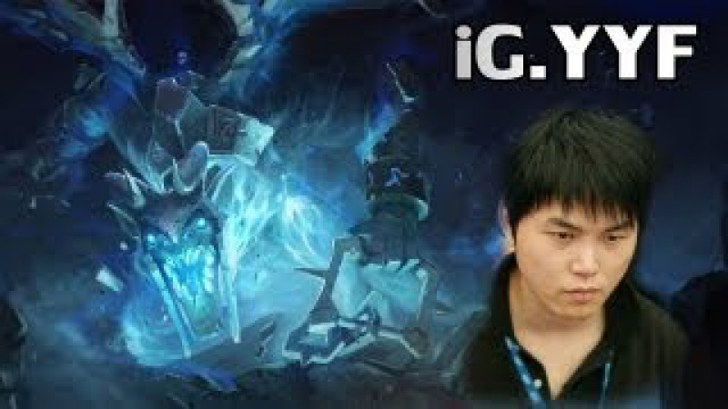 IG.YYF Visage Gameplay (PUB)