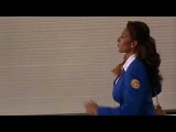Cross-Culture Jackie Brown (1997) Intro