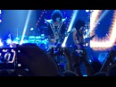 KISS - Creatures of the Night (Barcelona 2015)