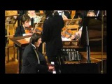 L. Beethoven. Concerto for Piano and Orchestra № 1, p. I