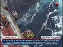 25 лет назад затонула советская подлодка Комсомолец