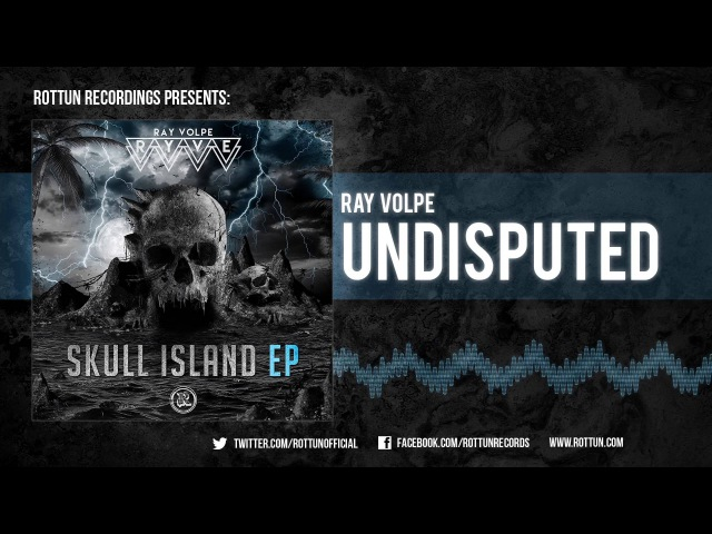 Ray Volpe - Undisputed [Rottun Records Full Stream]