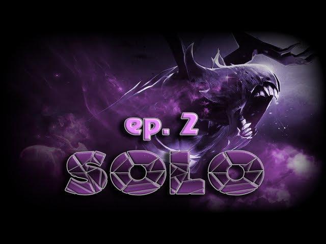 Rox.KiS Solo MatchMaking Abuse ep. 2