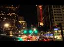 Майами Ночью Обалденно Красиво. Небоскребы. Влог Жизнь в Америке, Часть 25