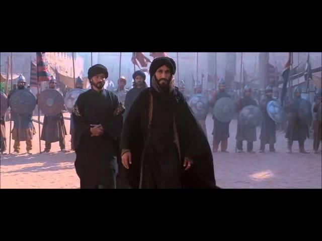 Урок - Салах ад-Дина - Ислам религия Милостивого Бога! HD