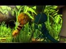 Пчёлка Майя. Новые приключения - 73 серия. Знакомство в лесу