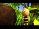Пчёлка Майя. Новые приключения - 70 серия. Мысли вслух