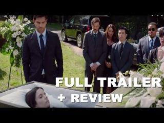 Гримм 5 сезон 1 серия (2015) - онлайн в хорошем качестве