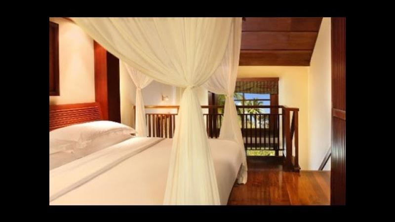 БАЛИ | 2-х ЭТАЖНЫЙ НОМЕР ОТЕЛЯ МЕЛИА (Melia Bali Villas & SPA Resort)