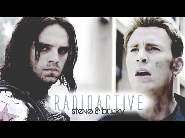 Radioactive | steve bucky