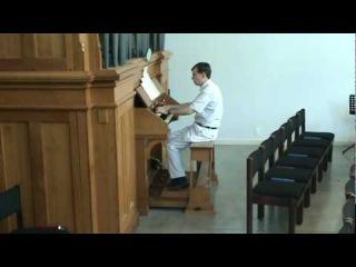 Flor Peeters - O Gott du frommer Gott, Op. 68