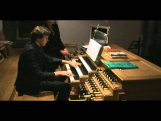 Flor Peeters - Concert Piece op. 52a (Rimvydas Mitkus)
