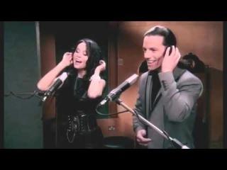 PASION - Sarah Brightman y Fernando Lima