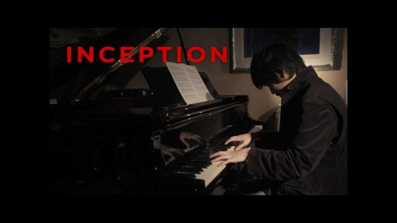 Time - Inception - Piano Solo arr. Kyle Landry | Léiki Uëda