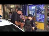 Патрульная полиция задержала Беременную #Цыганку  на месте преступления