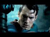 Бэтмен против Супермена: На заре справедливости - Русский трейлер (Финальный) 2016
